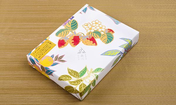 島津公 3種(桜島こみかん餡、小豆こし餡、白粋)12個入り(各4個)の包装画像