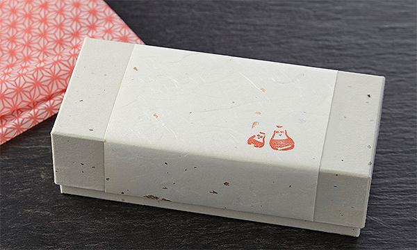 会津郷土料理 三種盛 ・会津ネギ味噌・にしんの山椒漬け・棒タラ甘露煮の包装画像