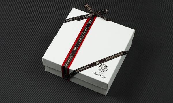 低糖質スイーツ ティーセットの包装画像