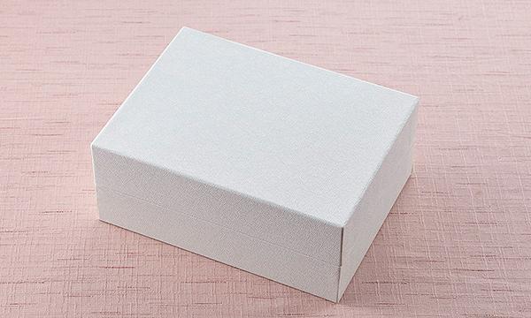 椿茶 プレミアムギフトの包装画像
