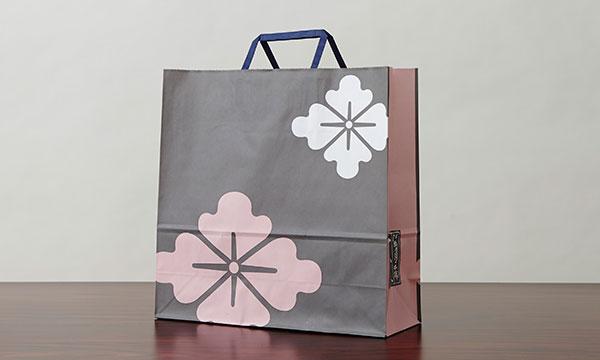 江出の月 2枚包×32個の紙袋画像