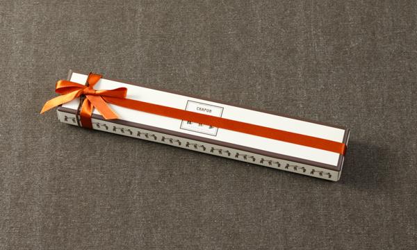プルミエ8 ドームズの包装画像