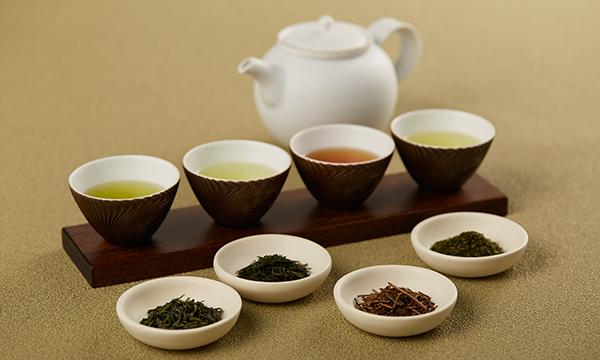日本の茶産地 銘茶九種詰め合わせの内容画像