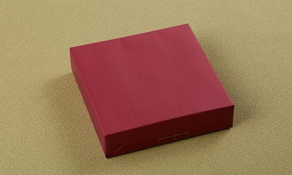 日本の茶産地 銘茶九種詰め合わせの包装画像