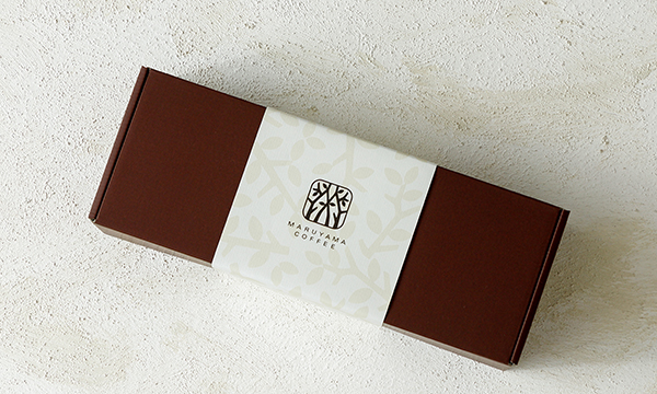 コーヒーバッグ 15個セットの包装画像