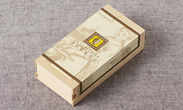 フロマージュロワイヤルの包装画像