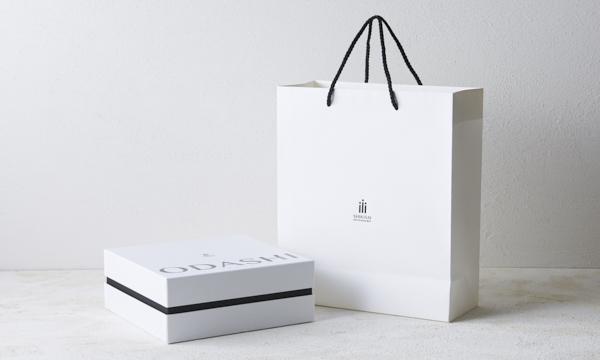 ODASHIの紙袋画像