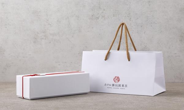 焼き菓子ギフト紬~tsumugi~の紙袋画像