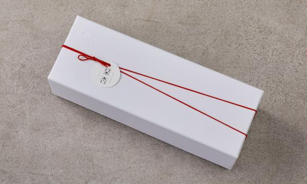 焼き菓子ギフト紬~tsumugi~の包装画像