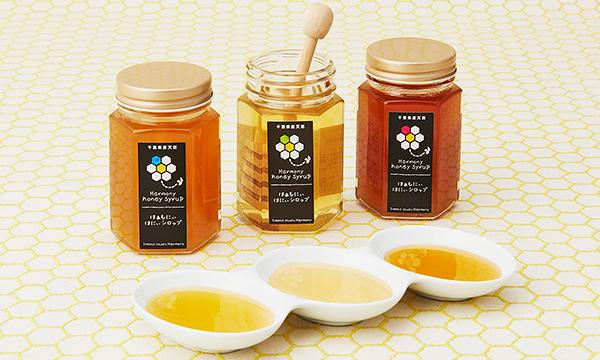 はぁもにぃ pure honeyの内容画像