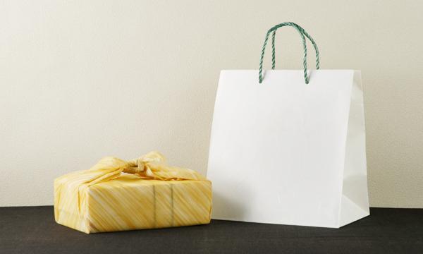 三味三昧(三味詰合せ)の紙袋画像