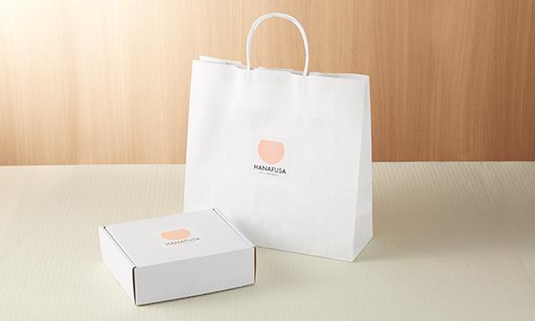 HANAFUSA 糀バラエティセット(6個入り)[KO-6A]の紙袋画像