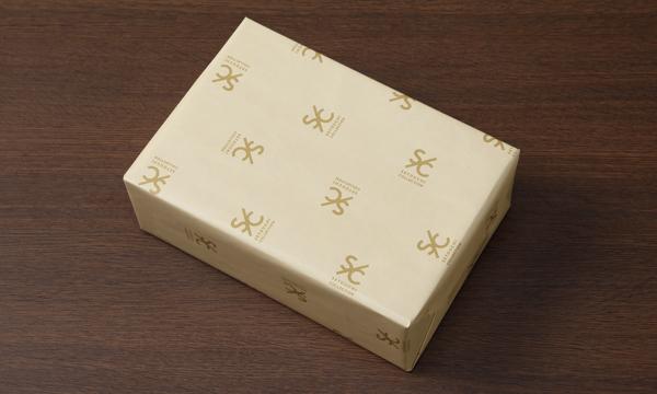SETOUCHI OLIVE SHRIMPの包装画像