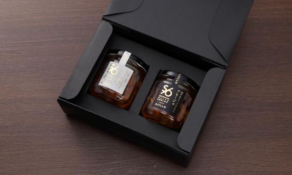 SETOUCHI OLIVE SHRIMPの箱画像