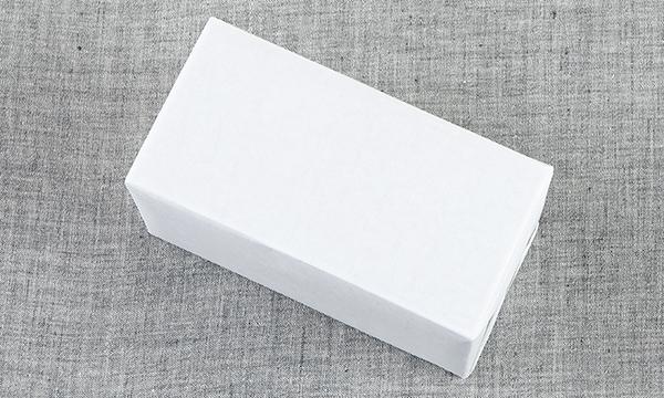 松阪牛の黒毛和牛昆布巻の包装画像