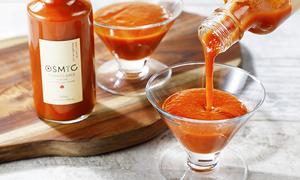 OSMICトマトジュース ミニボトル6本セット