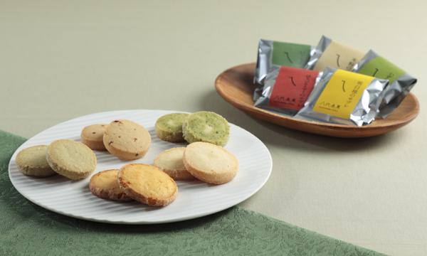八代風菓の内容画像