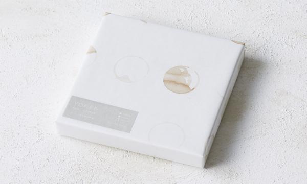 YOKAN FOR COFFEE 10pcsの包装画像