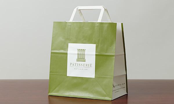 ガトーノーベルの紙袋画像