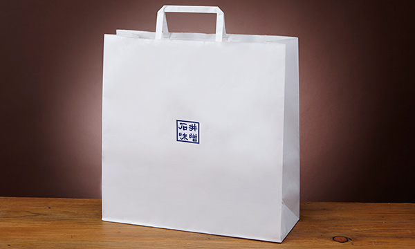 【おひさまのセット】味噌とスイーツの出会いの紙袋画像
