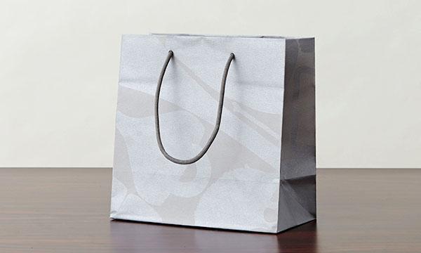 KAGO - ローズの紙袋画像