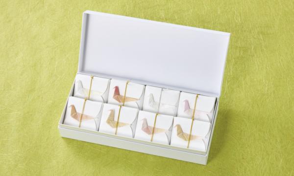 国産ハトムギ茶の箱画像