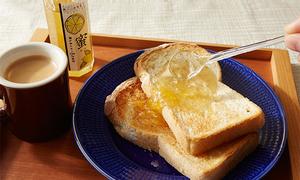 瀬戸田レモンジャム【3本セット 果・香・蜜】