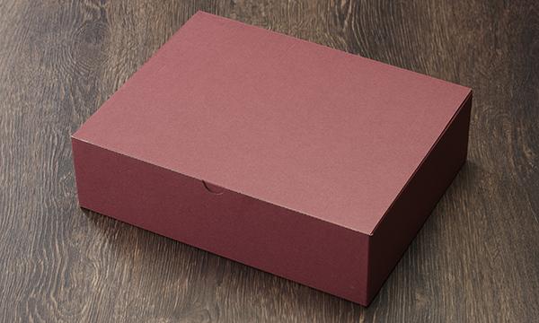 鶏飼う人 古処鶏 水炊きギフトセットの包装画像