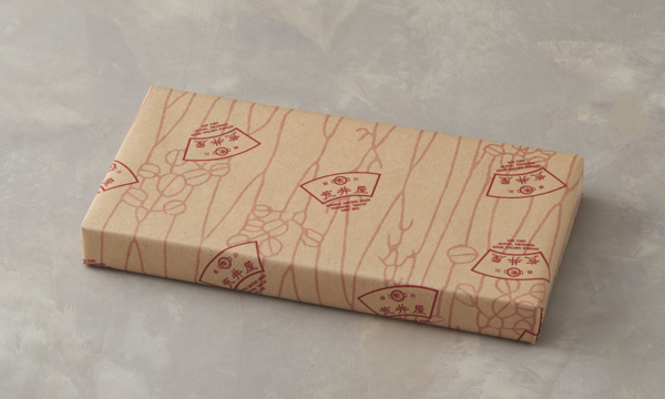 【牛鍋処 荒井屋】国産黒毛和牛 佃煮3ヶ入の包装画像