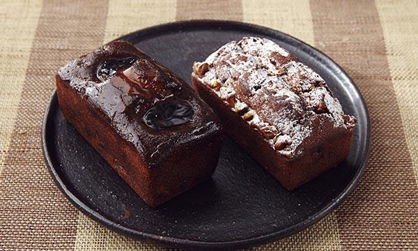 オリジナルケーキの内容画像