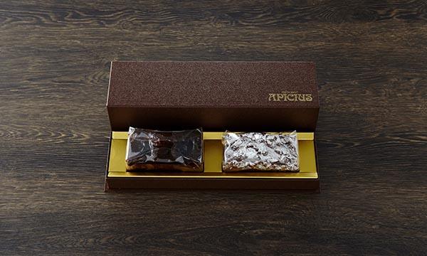 オリジナルケーキの箱画像