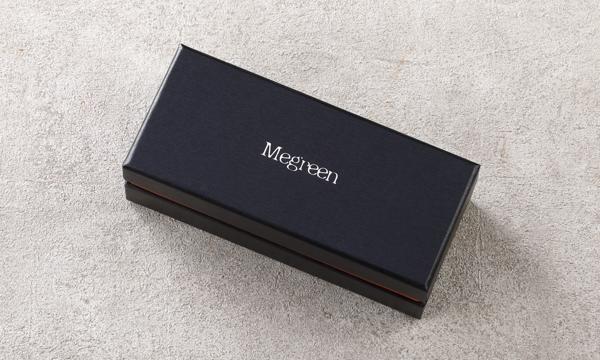 メグリーン ドライストロベリー テリーヌ ショコラの包装画像
