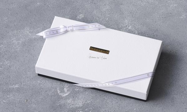 PALETTE FONDANT CHOCOLATの包装画像