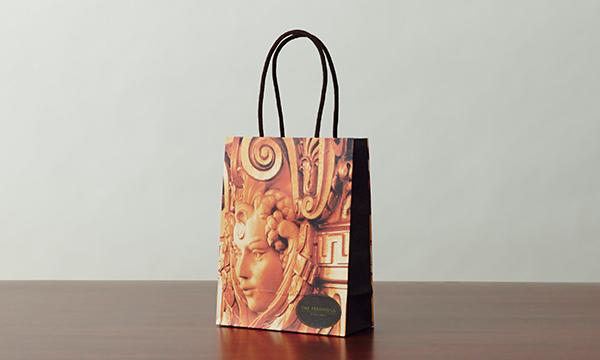 ザ・ペニンシュラ東京 ヘイフンテラス オリジナルX.O.醤の紙袋画像