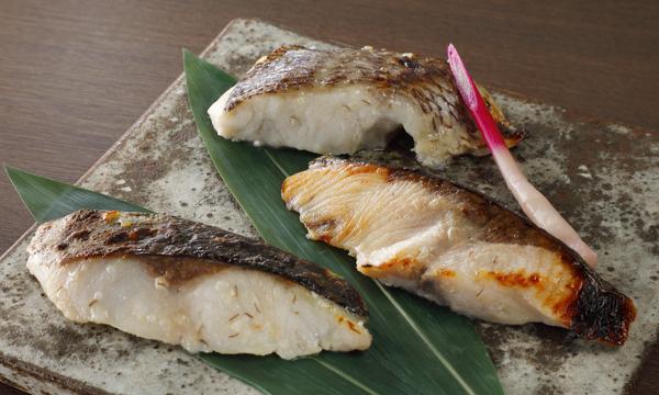 厨 kuriya長島味噌漬けギフトセットの内容画像