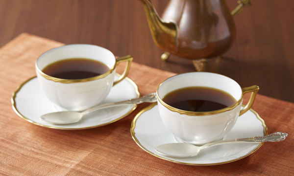 びえい丘のかおり(大豆ブレンドコーヒー)セットの内容画像