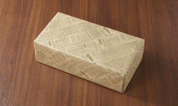 びえい丘のかおり(大豆ブレンドコーヒー)セットの包装画像