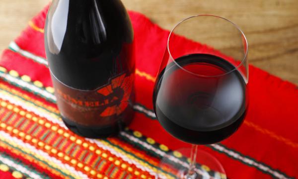 ブルガリアワインの内容画像