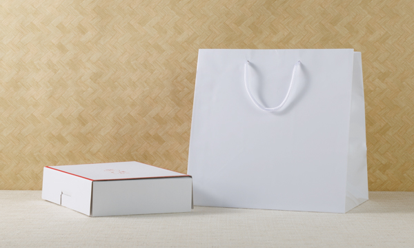 王様のいちご(朝摘み当日発送)の紙袋画像