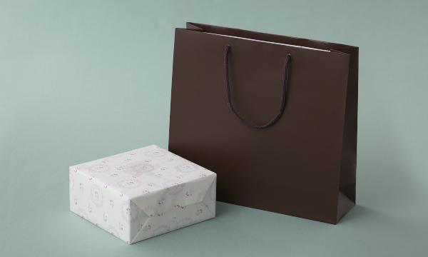 華KOTOBA[薔薇] ギフトボックス SJJの紙袋画像