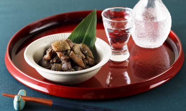 善太郎屋 鶏の炭火焼の内容画像