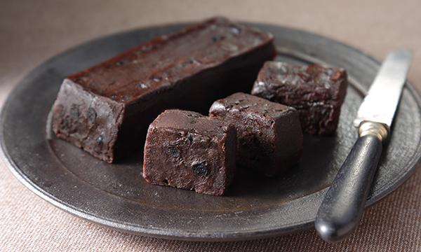 「一」~hajime~ チョコ味の内容画像