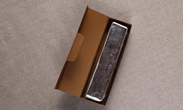 「一」~hajime~ チョコ味の箱画像