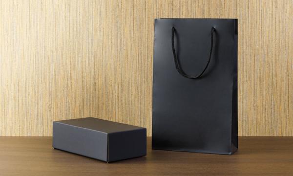 トコシエバル熊本セットの紙袋画像