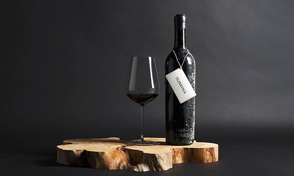 海底で熟成されたワイン SUBRINA サブリナ ACT2 2016の内容画像