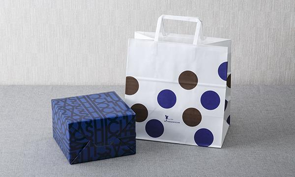 ル・クプルの紙袋画像