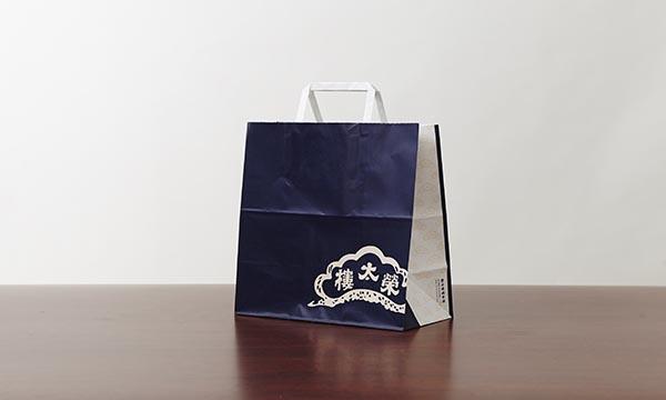 楼(たかどの)の紙袋画像