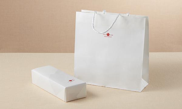 スタードロップの紙袋画像