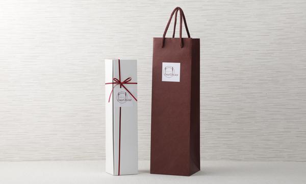 オリビエコレクション ギフトボックスの紙袋画像