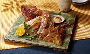 浜田地魚 味醂干便り